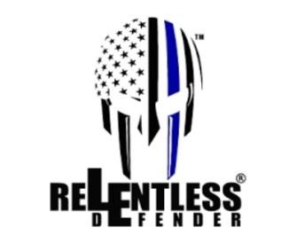 relentlessdefender.com